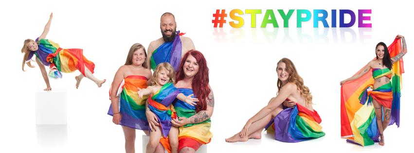 omslagsbild#Staypride